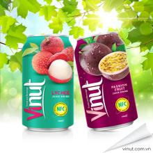 VINUT sell canned fruit juice