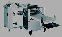 PIZZA BASE / FLAT BREADS shaping machine