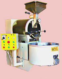 Coffee Roasting Machine 10 kg beans capacity