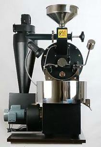 TABLE COFFEE ROASTER GAS 2 kg