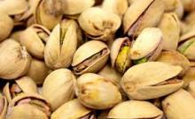 Pistachios Nuts / Raw And Roasted