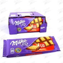 Milka Chocolate 250g/300g