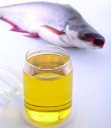 Pangasius fish oil