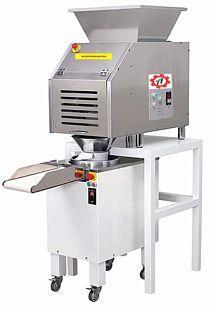 Dough Seperator and Rounding Machine