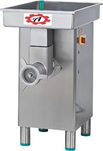 Commercial Meat Mincing Equipment