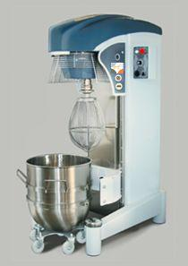 Planetary Dough Mixer 160 lts