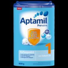 Aptamil Folgemilch 2 Pronutra 800g for sale
