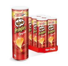 Pringles Potato Chips, Pringles Supplier, Pringles Exporter