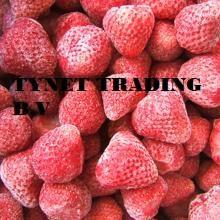 Frozen Strawberries, Whole Frozen Strawberries, Dice, Slice Berries