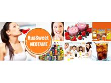 Neotame India - Innovative Sweetener