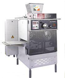 Dough Dividing and Rounding Machine