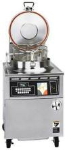 Pressure Electric Fryer
