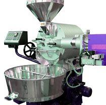 Automatic Roaster for NUTS