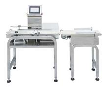 1st check weigher
