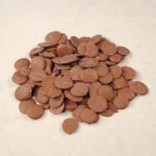Chocolate Coatings, Milk Coatings and Other Coatings Available All Year Round