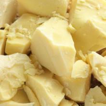 Deodorized Organic & Non-Organic Cocoa Butter