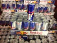 Bull Energy Drink 250ml Reds / Blue / Silver, Energy Austria Origin