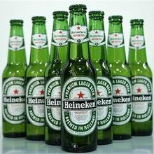 Heineken beer 250ml ,330ml & 500ml