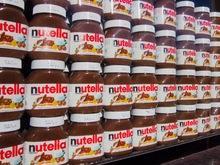 Nutella 350g 400g 600g 750g 800g / nutella ferrero