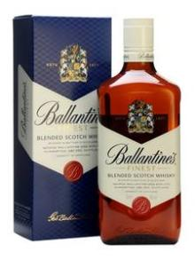 Ballantines Finest (750ml)