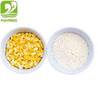Non-GMO edible Corn starch Maize starch factory