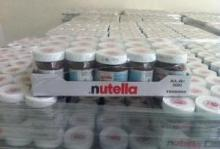 Ferrero Nutella 230g / 350g / 400g / 630g / 750g) AND NUTELLA & GO for sale