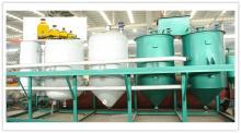 oil refining