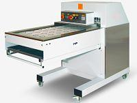 Automatic DOUGH MOULDER Machine