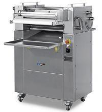 Manual Dough Moulder Machine