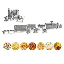 popcorn machine full automatic big large Popcorn making Machines
