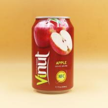 11.1 fl oz VINUT Apple Juice