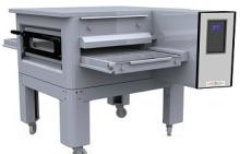 Electric Pizza Conveyor Oven