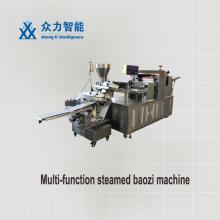 Automatic   steamed   bun   machine