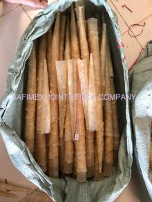 Dried Fish Maw / dried fish bladder from Safimex with large quantity