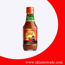Hot Chili Sauce Thailand 240 g.  HALAL /ISO/HACCP