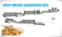 Dental Care Energy Saving Healthy Food corn flakes machine