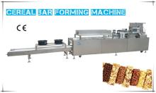 Crispy Easy Operation Good Quality Cereal Bar Forming Machine