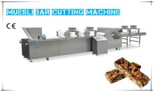 Hot Sales ISO Approved Professional  Muesli   Bar  Cutting Machine