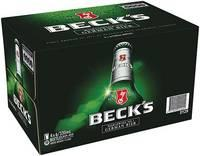 BECKS BEER,5% Alcohol Beck's Beer 500ml Can,Becks Non Alcoholic 0.3% Beer Bottles 330ml