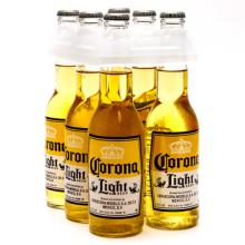 Mexican Crown Corona Beer