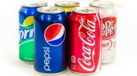 Soft Drinks- Coca Cola/ Diet Coke/ Sprite/ Dr Pepper/ Fanta/ Pepsi