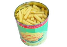 CANNED BABYCORN