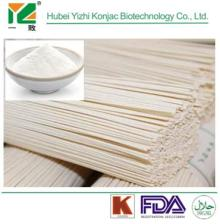Konjac gum used in Flour products