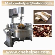 Candy Cooker coffee cooker tilting cooker