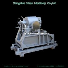 Airflow Extruder/sweet wheat puffing/rice airflow puffed machine for sale