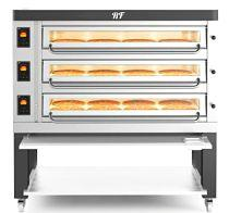 TRIPPLE DECK ELECTRIC OVEN