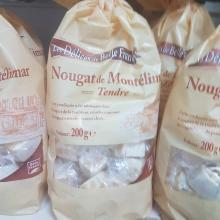 NOUGAT DE MONTELIN TENDRE