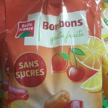 BONBONS GOUTO JUEITO GUM