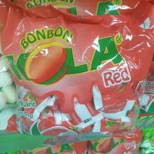 BONBON KOLA RED