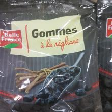 GOMMES A LA LEGLIOOL GUM